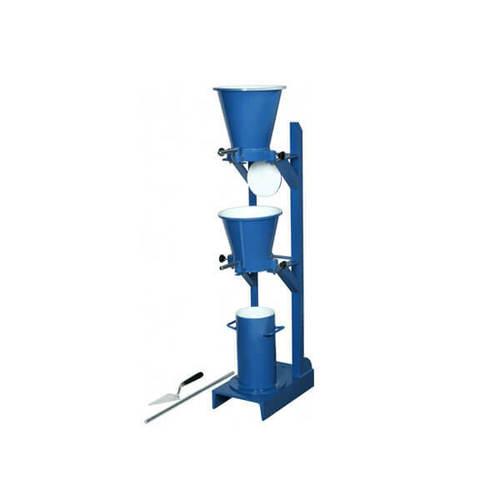 Compaction Factor Apparatus