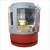 5 Axis Tool Grinding Machine Enclosures