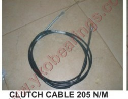 CLUTCH CABLE N/M
