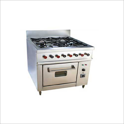 Continental Cooking Range