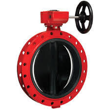 duo centric non returning valve