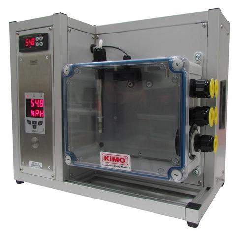 Hygrometry Generator