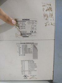 SIEMENS SIPROTEC 7UT61