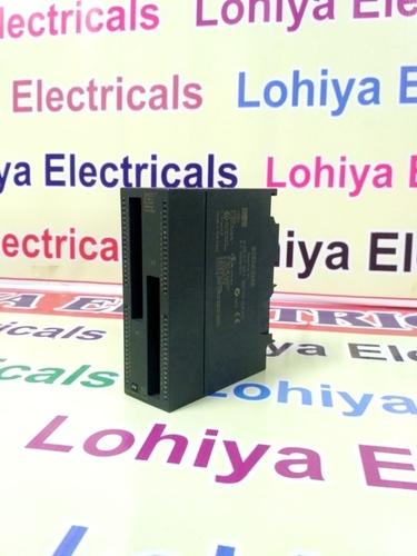 SIEMENS SIMATIC S7 300 MODULE 6ES7 321-1BP00-0AA0