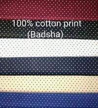 Shirting  Printed Fabric (Badshah) 58
