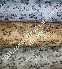 Shirting Satin Print fabric (Bullet) 58