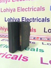 SIEMENS SIMATIC S7 300 MODULE 6ES7 340-1CH00-0AE0