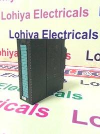 SIEMENS SIMATIC S7 300 MODULE 6ES7 331-7NF00-0AB0
