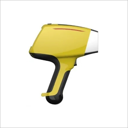 TrueX Hand held Gold Analyzer