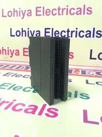 SIEMENS SIMATIC S7 300 MODULE 6ES7 331-7PF01-0AB0