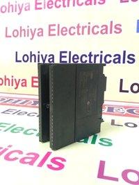 SIEMENS SIMATIC S7 300 MODULE 6ES7 323-1BL00-0AB0