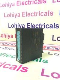 SIEMENS SIMATIC S7 300 MODULE 6ES7 331-7PF11-0AB0
