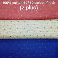 Shirting Carbon Finish (Z Plus) 58