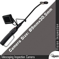 Telescoping Inspection Camera