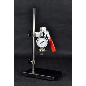 Gas Volume Testers