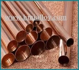 Cu-Ni ASTM B466 UNS C70600 90/10 Pipes & Tubes