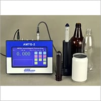 Accurate Magnetic Thickness Gauge