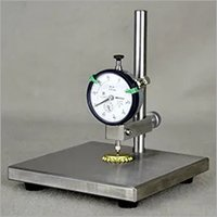 Height & Thickness Gauge for Crown Cap