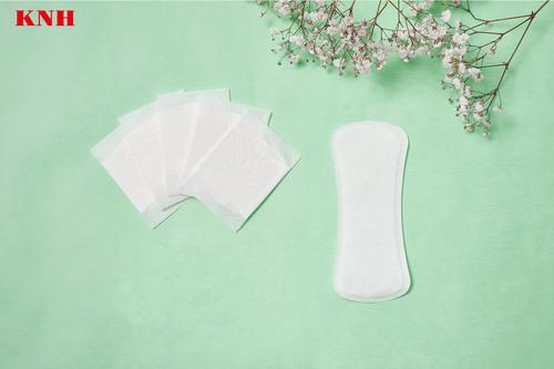 15cm 36pcs Carnation Ultra Thin Panty Liner
