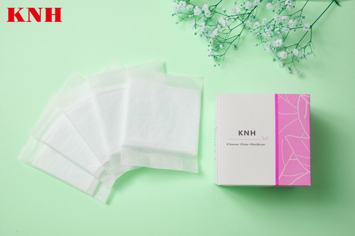 Carnation Sanitary Napkin (Ultra Thin Wings)