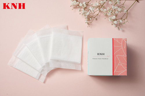 Carnation Sanitary Napkin (Ultra Thin Wings Slender)