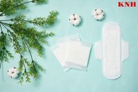 Biodegradable Cotton Pads