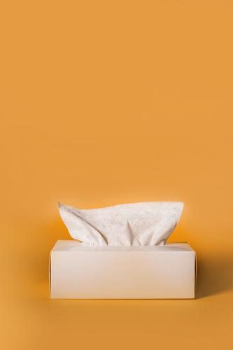 Cotton /Rayon Tissues