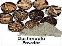 Dashmool Extract