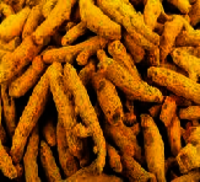 Turmeric Raw / Finger