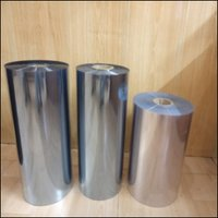 Transparent Rigid PVC Film