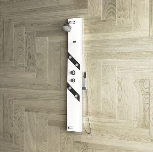 AMORA - Shower Panel