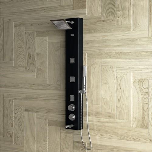 ARIEL Shower Panel