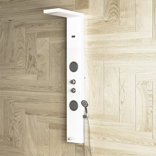 ERIS Cascade Shower Panel