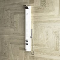MONET Shower Panel (Thermostatic)