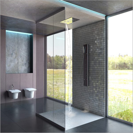 Bathroom Rain Shower
