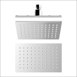 Imperial Rectangular Rain Shower
