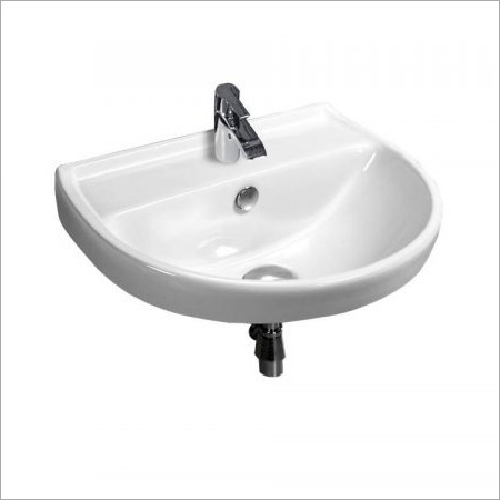 Blenny Wall Hung Basin