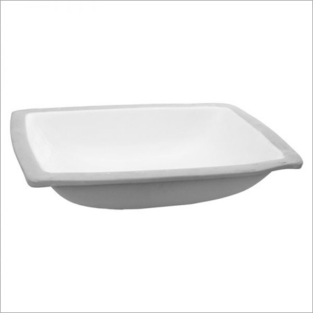 Zingel Counter Basin
