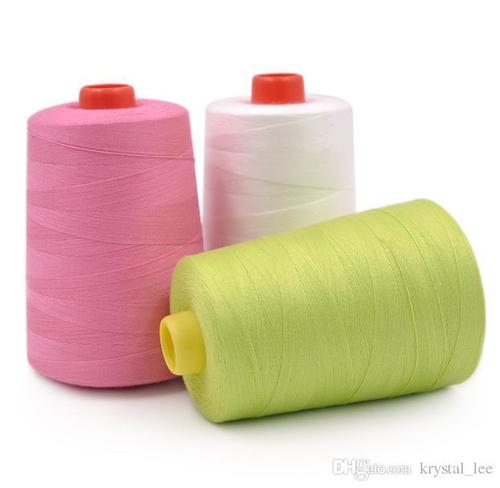 3/8 Polyester Bag sewing Thread