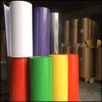 Opaque Rigid PVC Films