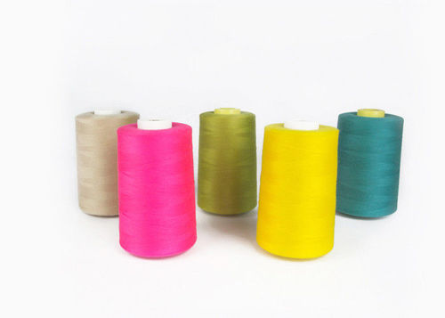 Garment Spun Polyester Sewing Thread