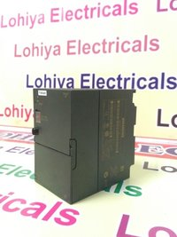 SIEMENS SIMATIC S7 300 POWER SUPPLY 6ES7 307-1EA00-0AA0