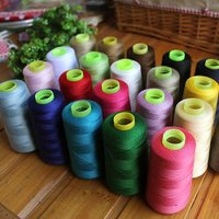 Polyester Bag Sewing Thread