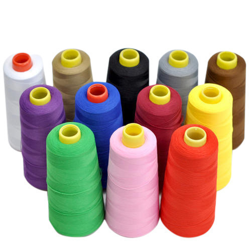 Spun Polyester Stitching Thread