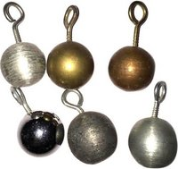 Pendulum Bobs (18mm)