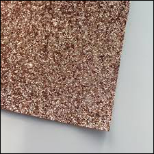 Glitter Sheets For Sequins ( 250 Microns)
