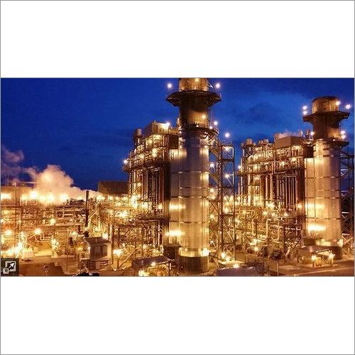Boiler Power Plant