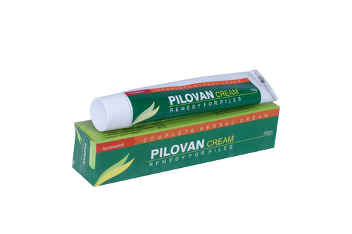 Pilovan Cream