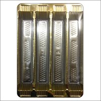 Golden Sweet Tray ( 800gm X 4 Line Inner)