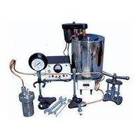 Calorimeter Apparatus